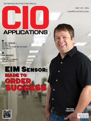 EIM Sensor: Made to Order Success